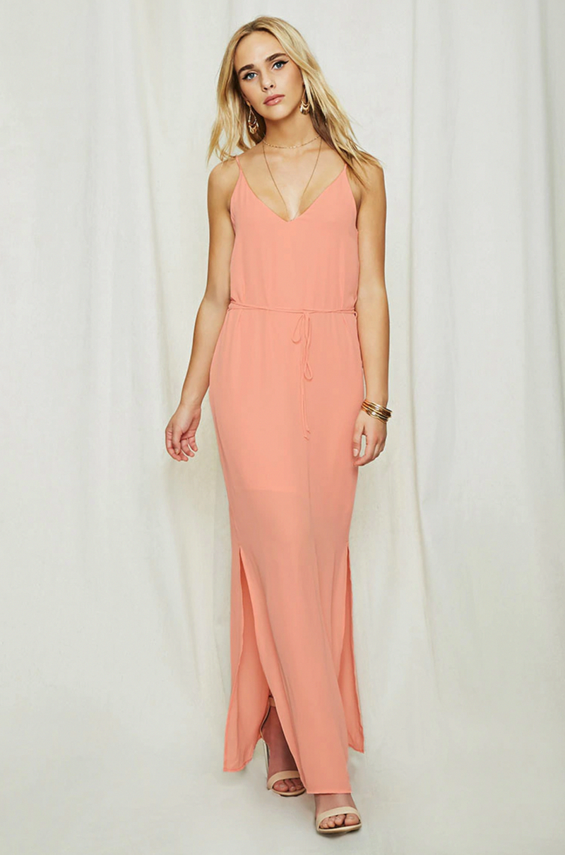 6d120f1dea4 Save this for budget-friendly bridesmaid dress inspiration from Forever 21.   bluebridesmaiddresseseasy