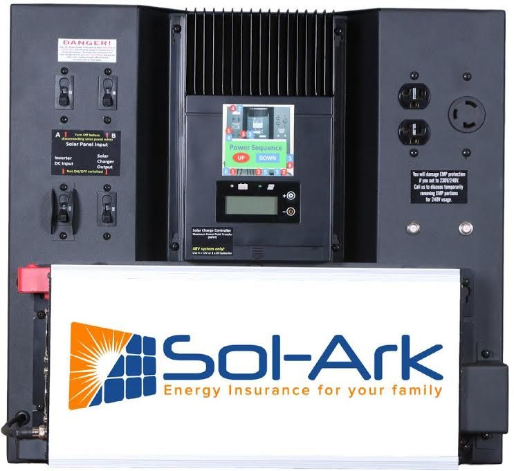 Why You Need Off Grid Solar Power Emp Hardened To 100kv