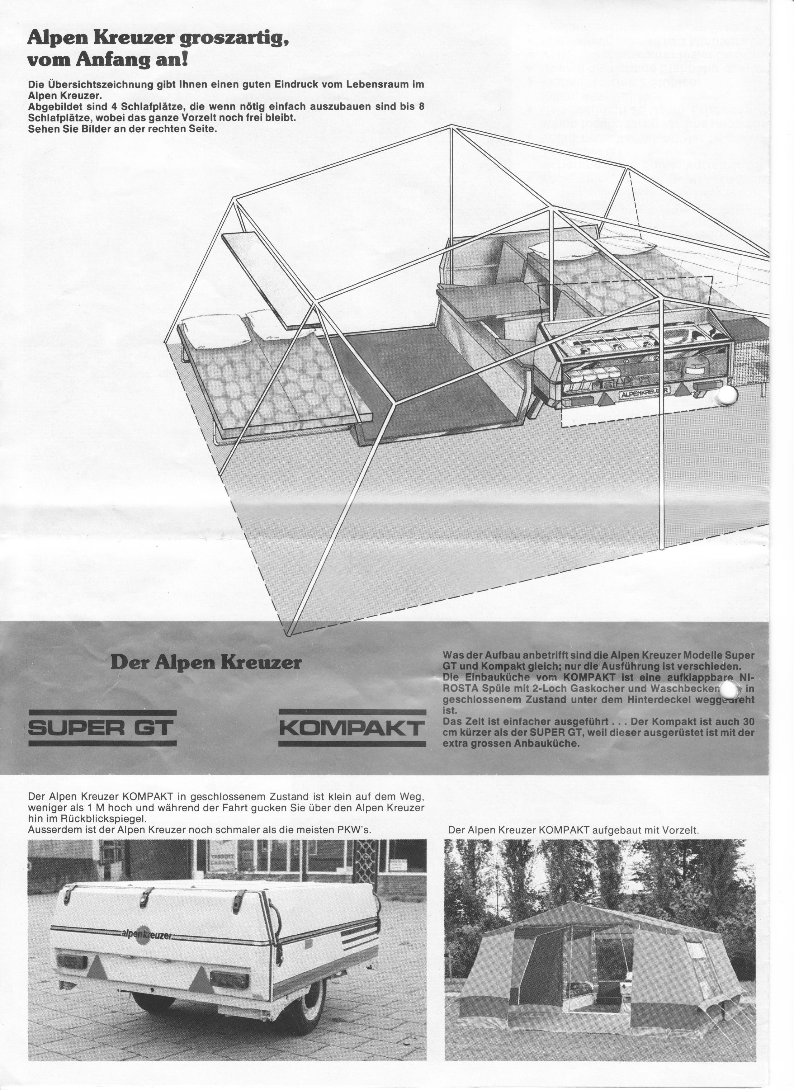 alpen-kreuzer-2-001 | camping | Pinterest | Camping