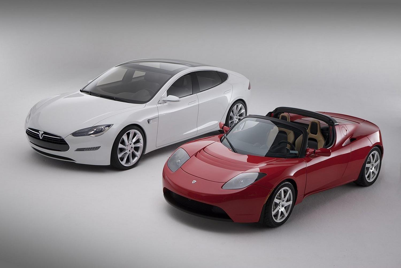 Hyundai Vs. Tesla Exec Claims U.S. Funds Superchargers