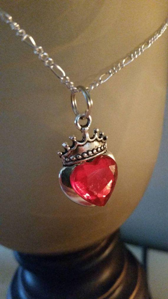 Disney Descendants Inspired Gorgeous Necklace Hot New