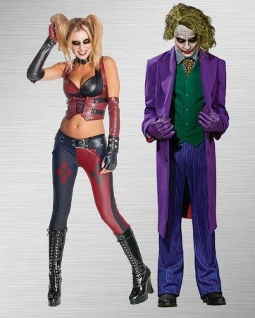 Liebenswert Evil Supervillain Costumes For Halloween | BuyCostumes.com