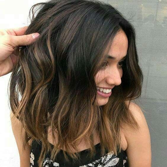 Hair Color Inspiration V Hairstyle Pinterest Hair Coloring