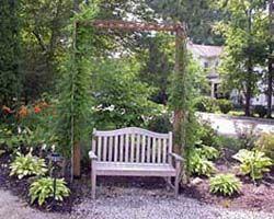 Memorial Garden | Small Memorial Garden Designs Landscaping Ideas