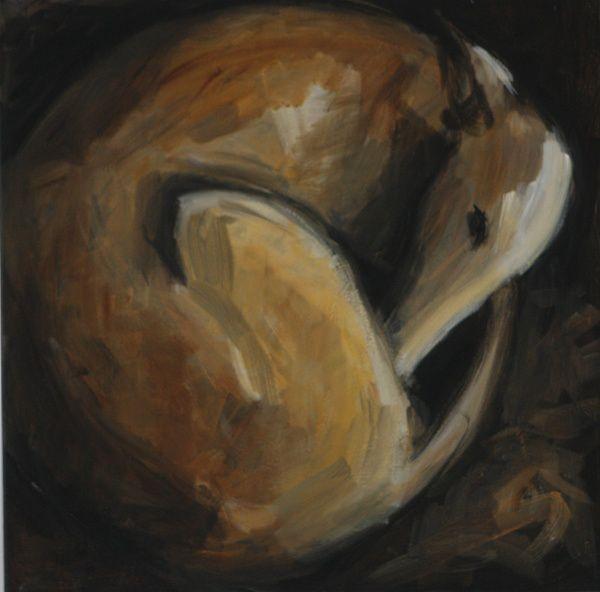 Gemälde | Arte-Canino Windhundkunst