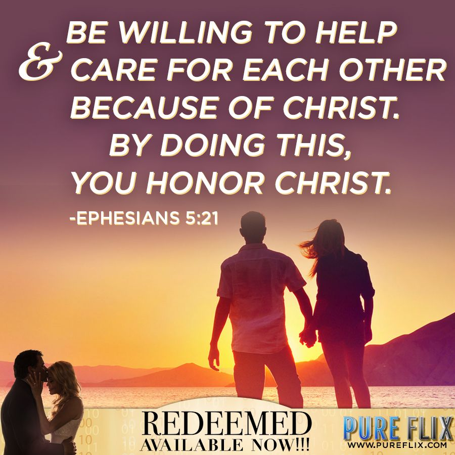 Bible Quotes About Helping People: Help & Care For Each Other Because Of