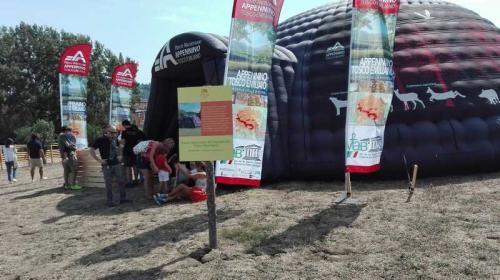 Viaggi: #PN #Appennino #Tosco-Emiliano - La nuova stagione del PalaLupo inizia da Rural (link: http://ift.tt/2bLm5T7 )