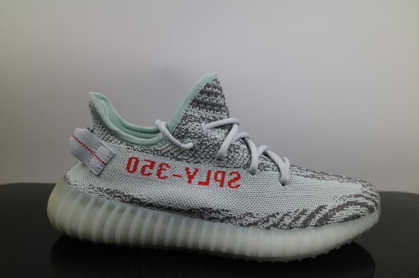 f1668f59047 Buy Authentic Adidas Yeezy Boost 350 V2 Blue Tint B37571 for ...