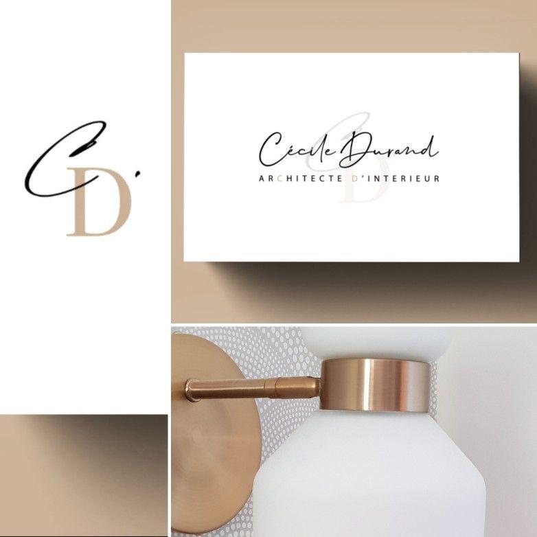 Creation D Un Logo Et Charte Graphique Pour Carte Visite Style