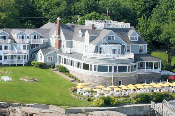 Plan Your Maine Wedding