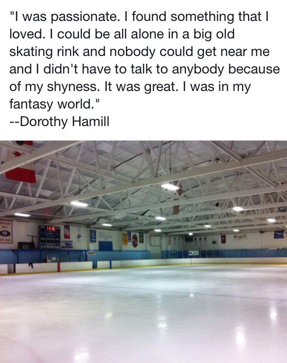 My Escape Figure Skating Quotes Figure Skating Ice Skating Videos