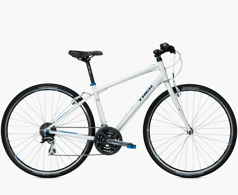 7 2 Fx Women S Trek Bikes Bike Hybrid Bike