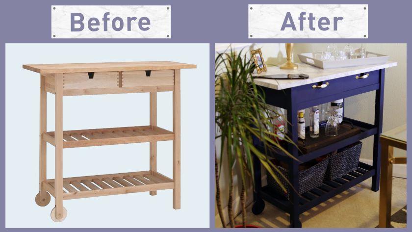 Spring Home Refresh Ideas Diys Ikea Forhoja Ikea Diy Ikea