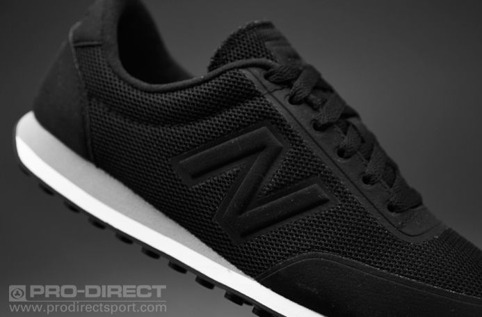 Lifestyle New Balance UL410 black shoes onlin hot sale