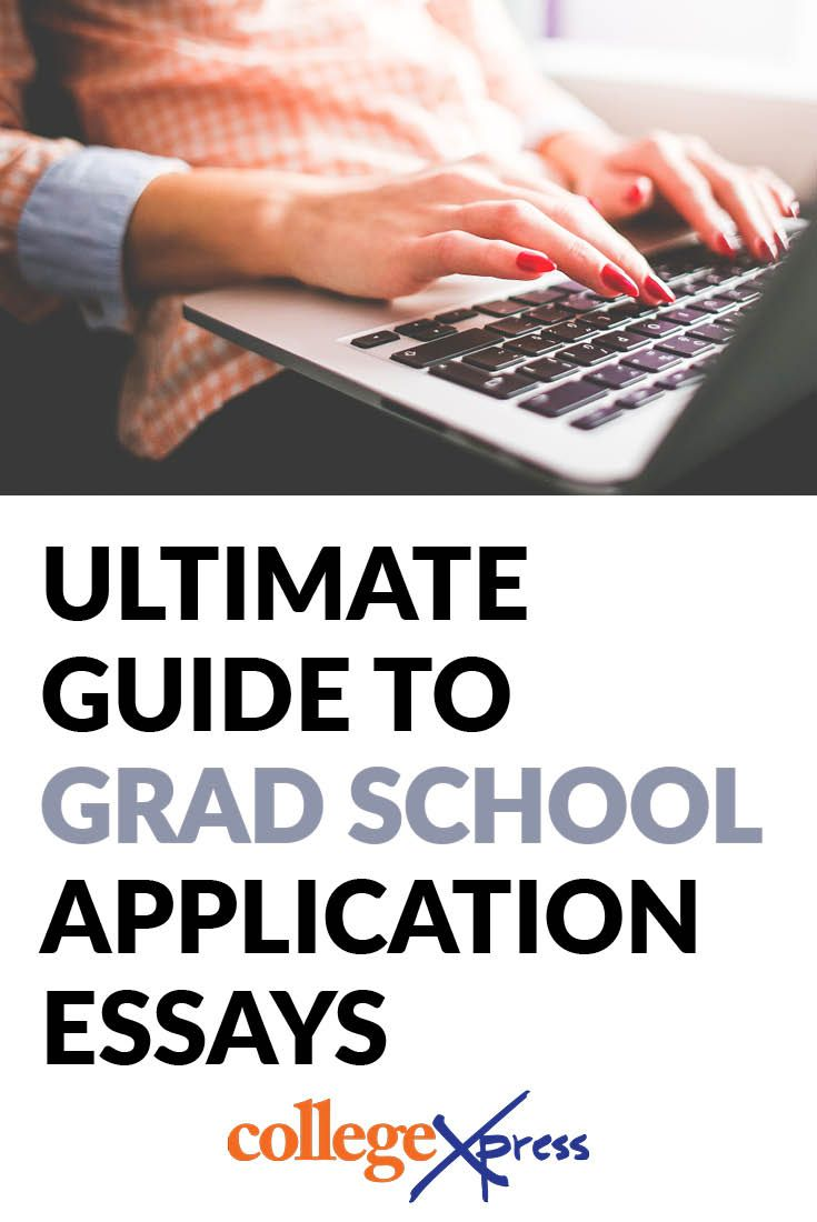 the ultimate guide to writing your grad school application essay the ultimate guide to writing your grad school application essay aka personal statement letter