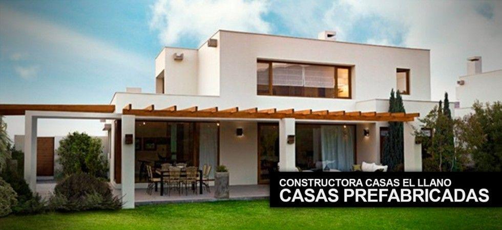 Casas prefabricadas buscar con google dise o casas - Casas modulares prefabricadas ...