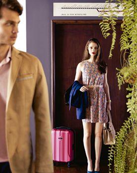 MODA: EM CLIMA DE FÉRIAS! Confira a sessão fotográfica que Marcio Simnch fez com produtos Dufry para a nossa Revista Dufry World. Styling de Caio Garro. #Fashion #Editorial #DufryWorld Confira todas as shoots em: www.dufry.com/pt/DufryMagazine/Fashion/index.htm#sthash.yqyLpvQm.dpuf