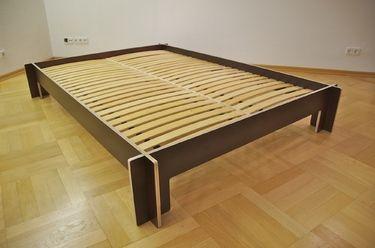 the simple bed steckbett vom designer home details furniture pinterest organisation. Black Bedroom Furniture Sets. Home Design Ideas