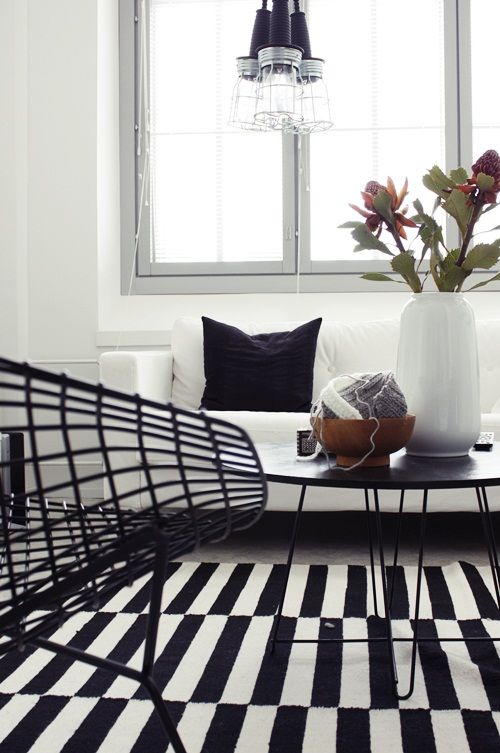 Wire Coffee Table Ikea