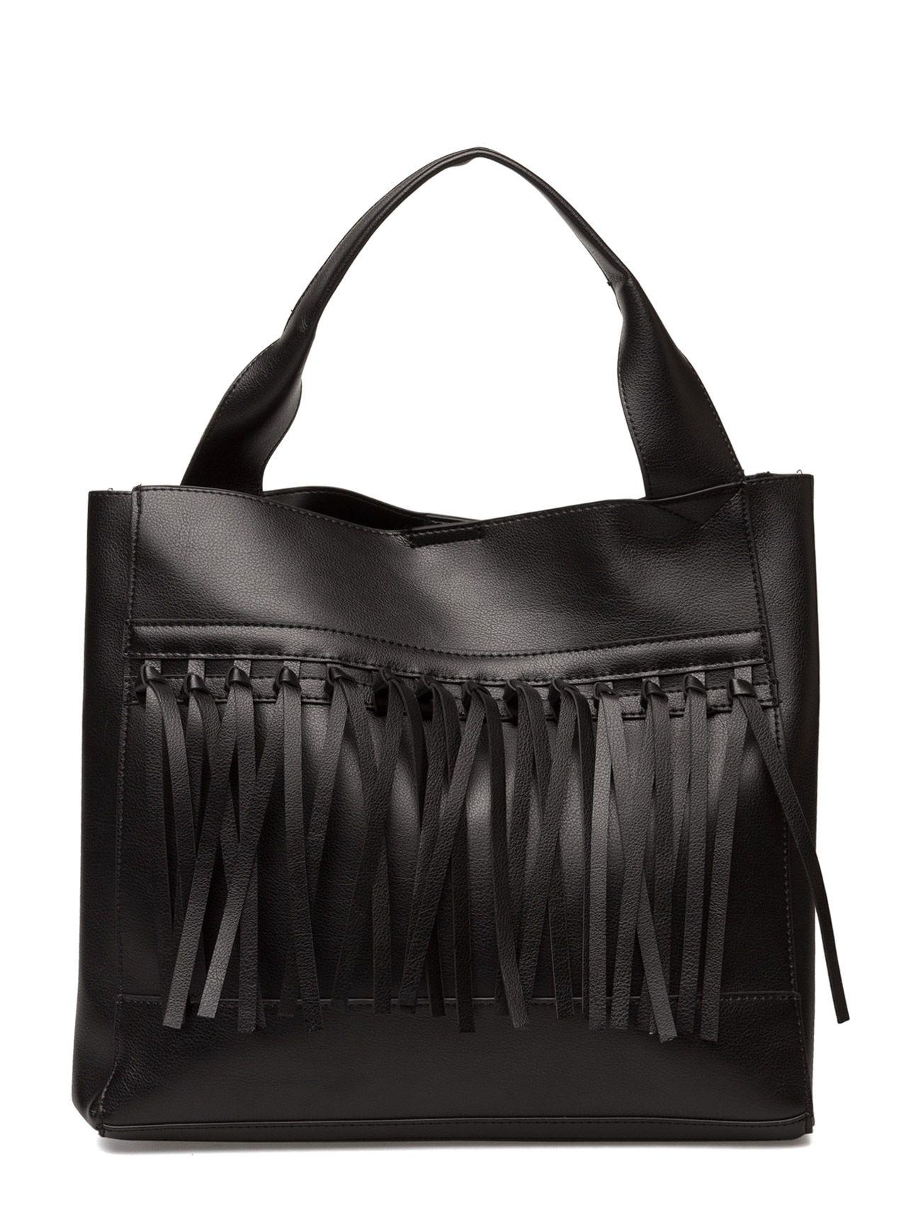 Fringe Hobo Bag