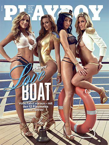 Love Boat Deutsch