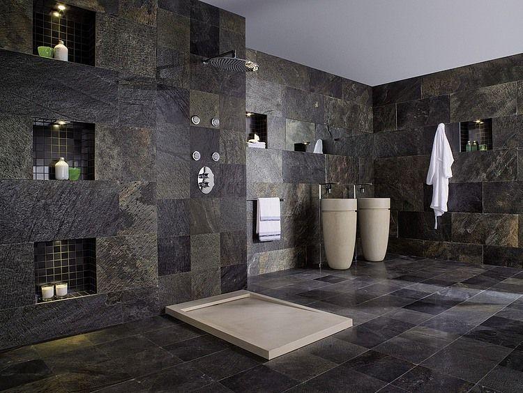 Amazing Bathroom Ideas amazing bathroomsporcelanosa | ideas for the new home