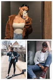 winter outfits baddie baddie winter outfits for the college; #baddie #winter #outfits #faculty villain w ..., #baddie #BaddieWinterOutfit #college #outfits #school #villain #winter