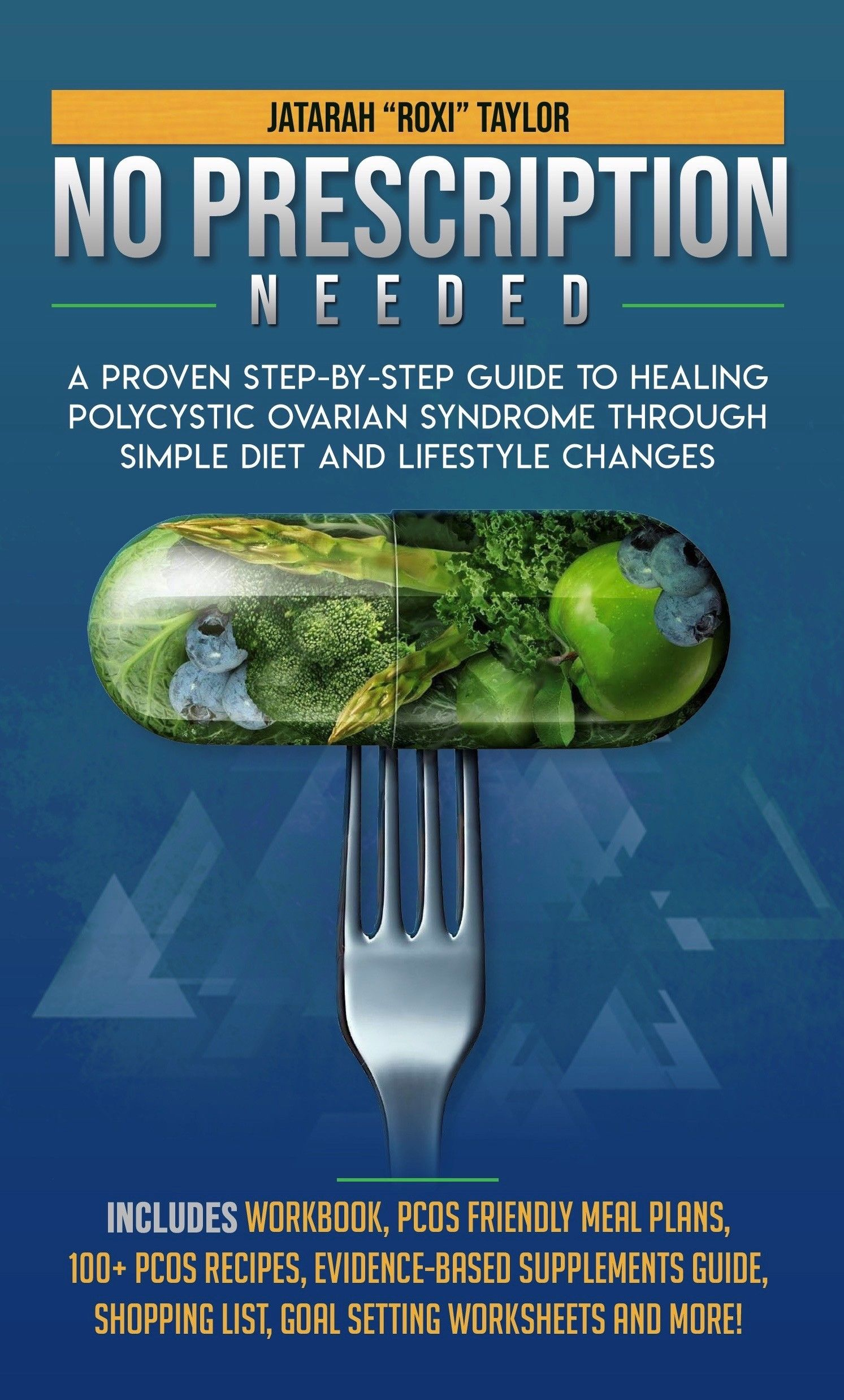 Author holistic health practitioner demystifies