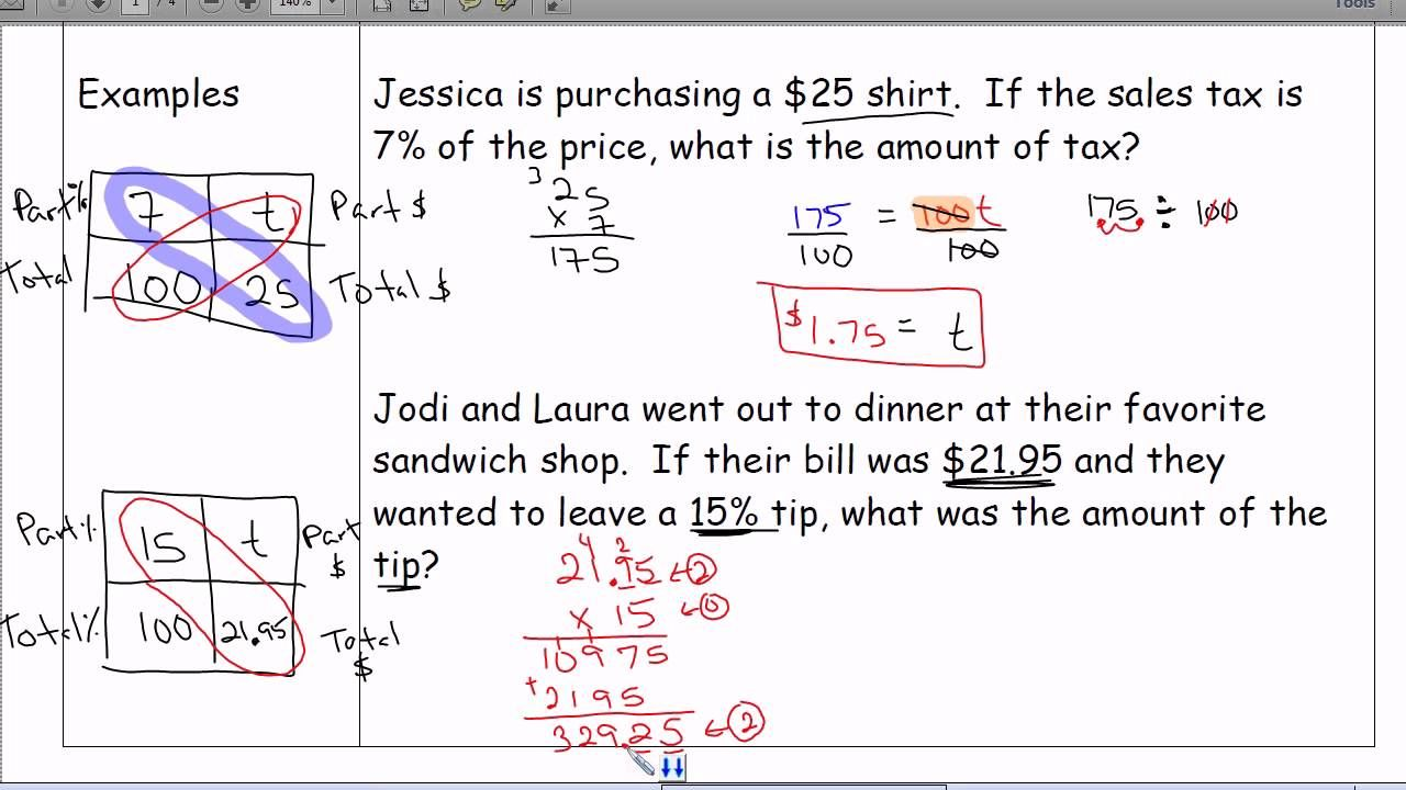 Pin By Naomi Chavful On 7th Grade Math In 2021 7th Grade Math Application Problems Main Idea Worksheet