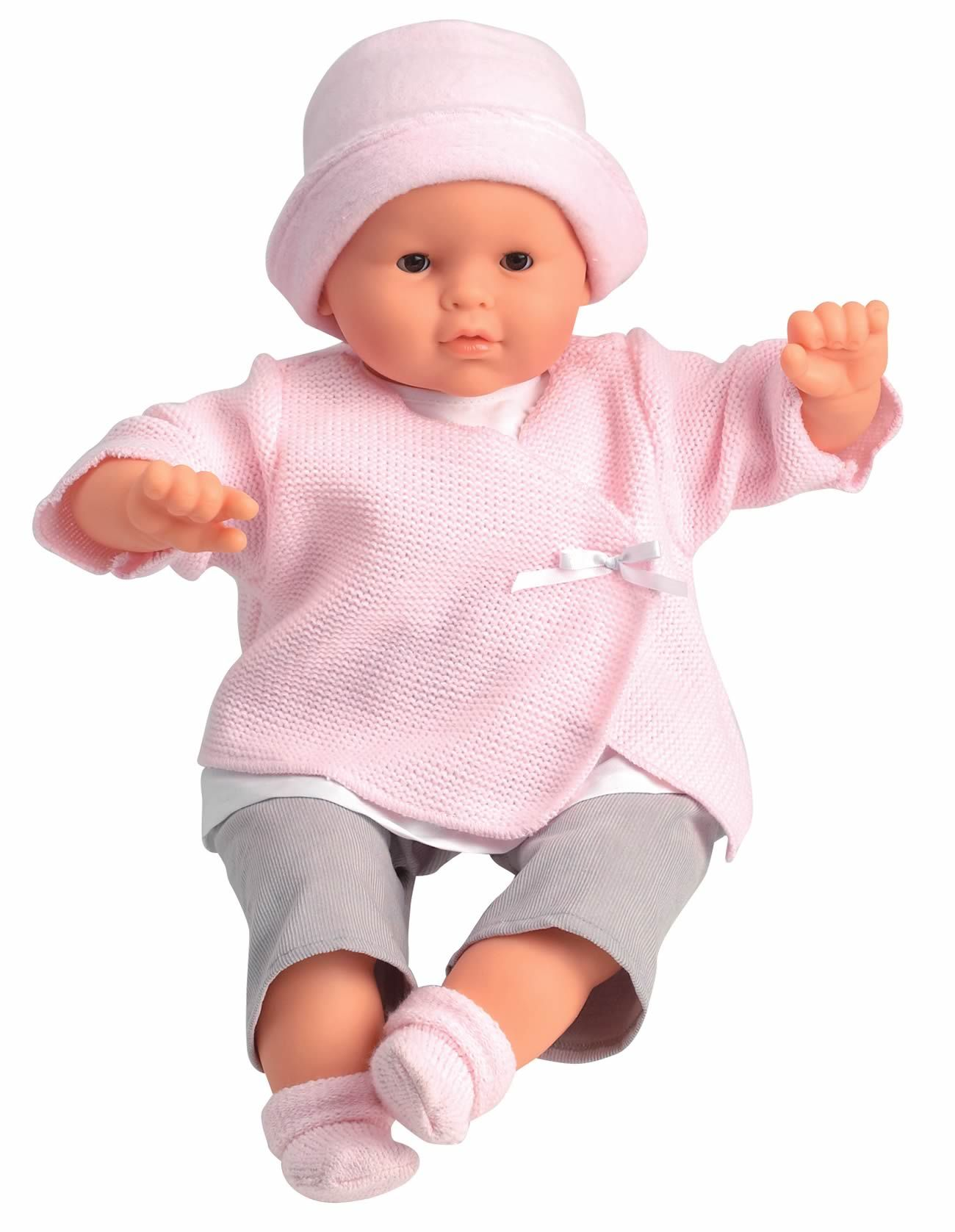 Bebe Amour Is A Life Size Baby Doll And Was One Of The Corolle
