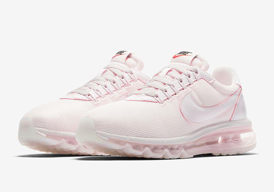 bc2e324c31 ... Nike Air Max LD-Zero Pearl Pink 911180-600 SneakerNews.com ...