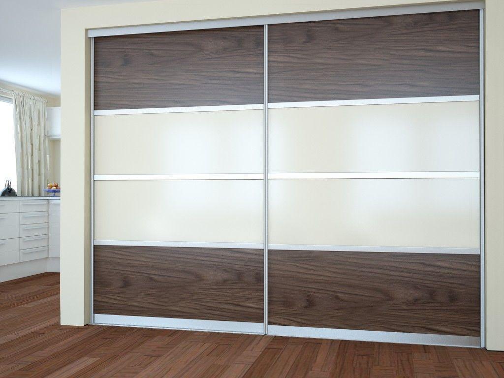 23 Stylish Closet Door Ideas That Add Style To Your Bedroom    ThefischerHouse