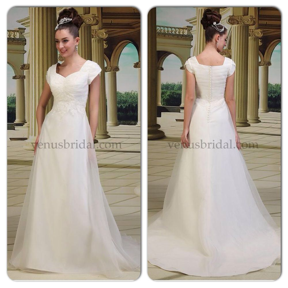 Bridal Collection 3 The Hitching Post Modest Wedding Dresses Southern California Tb7633