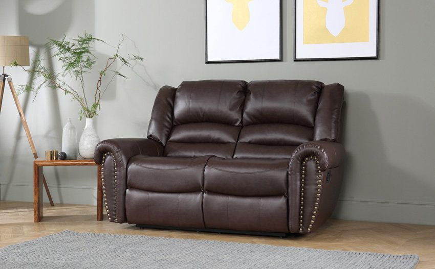 Best Brown Leather Reclining Sofas – Beautiful Style With 400 x 300