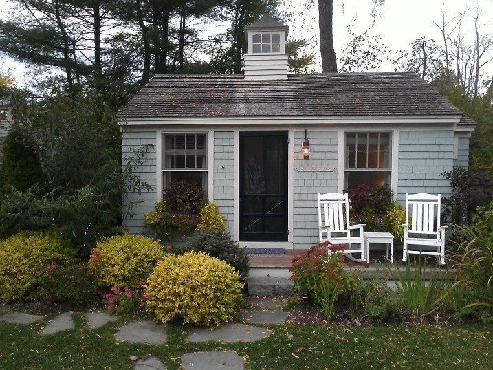 The Cottages at Cabot Cove (Kennebunkport, Maine) - B&B Reviews - TripAdvisor