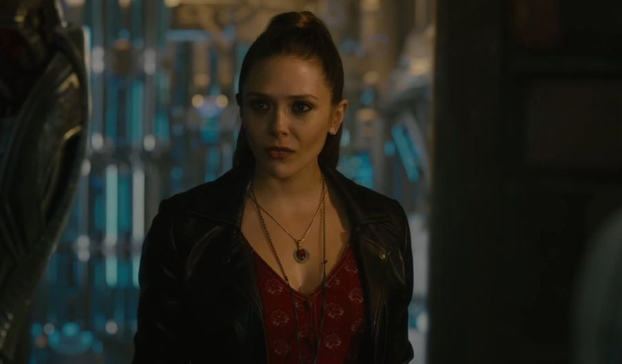 Avengers 2 Scarlet Witch Gif