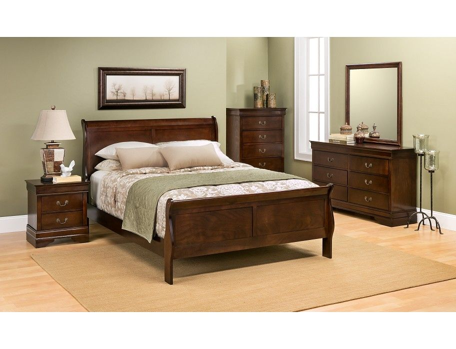 Slumberland | Clearance - Yorkshire Collection - Cherry Room Package ...