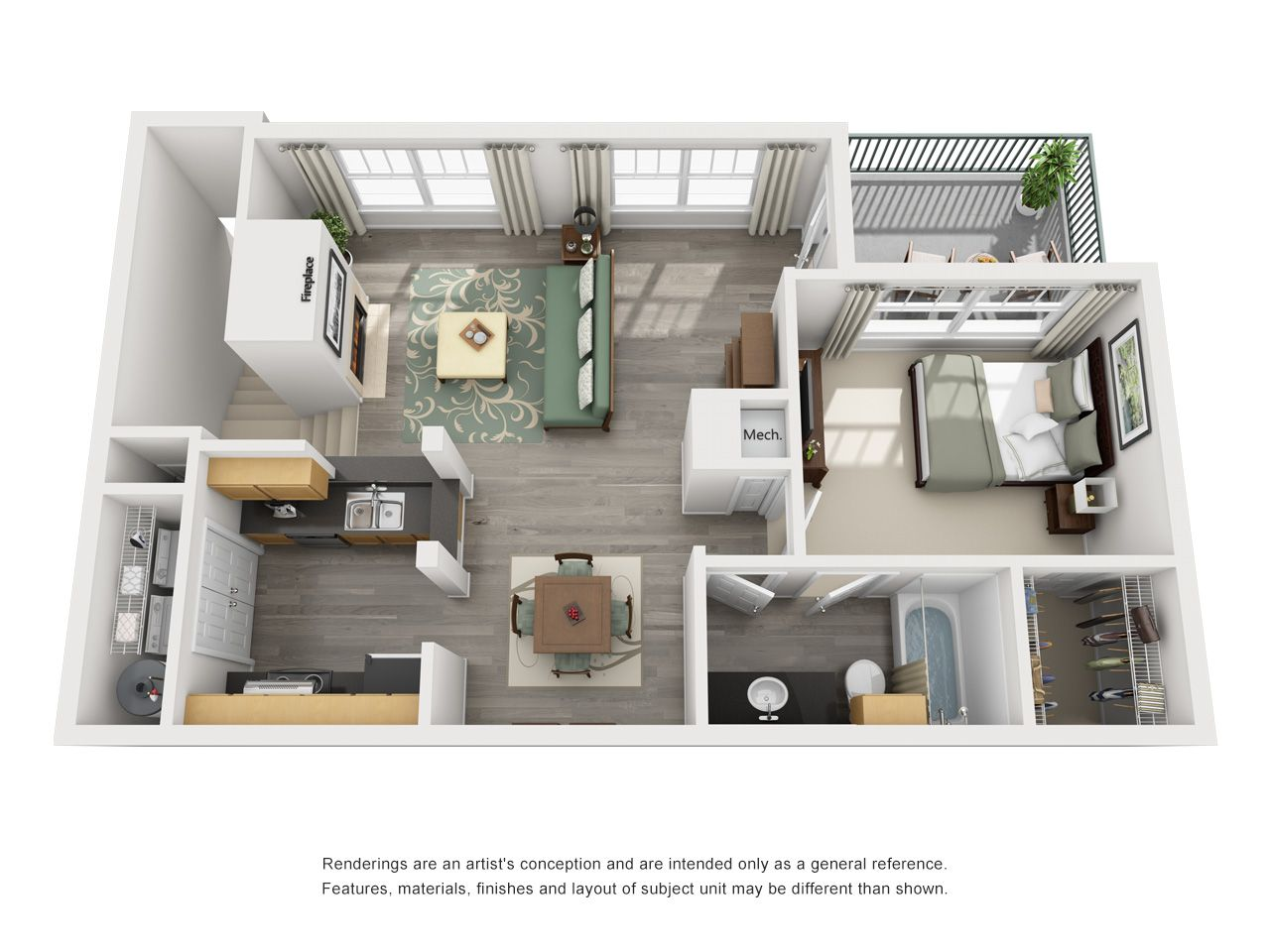 Luxury 1 2 And 3 Bedroom Apartments In Bolingbrook Il Bolingbrook Illinois Apartment Steadfast Apartment Layout Apartment Floor Plans Apartment