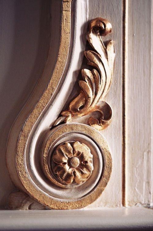 Beautiful craftmanship