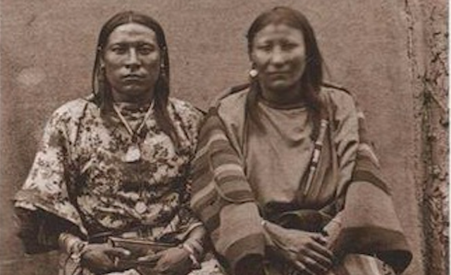 gender roles in native american culture