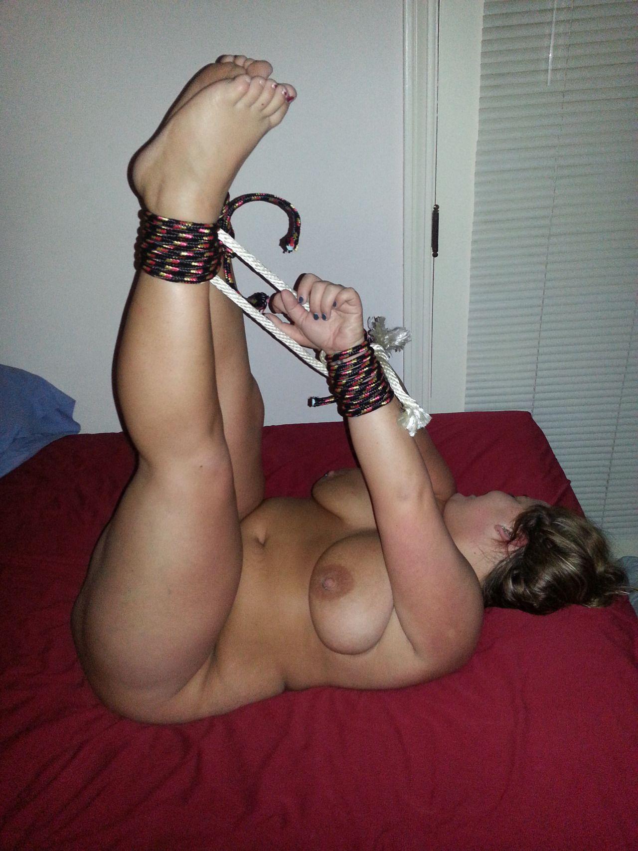 bbw bondage photos