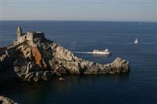 Boat Service to Cinque Terre - Navigazione Golfo dei Poeti