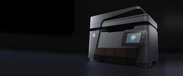 HP | Printer Language by Justin Porcano, via Behance | Hp ...