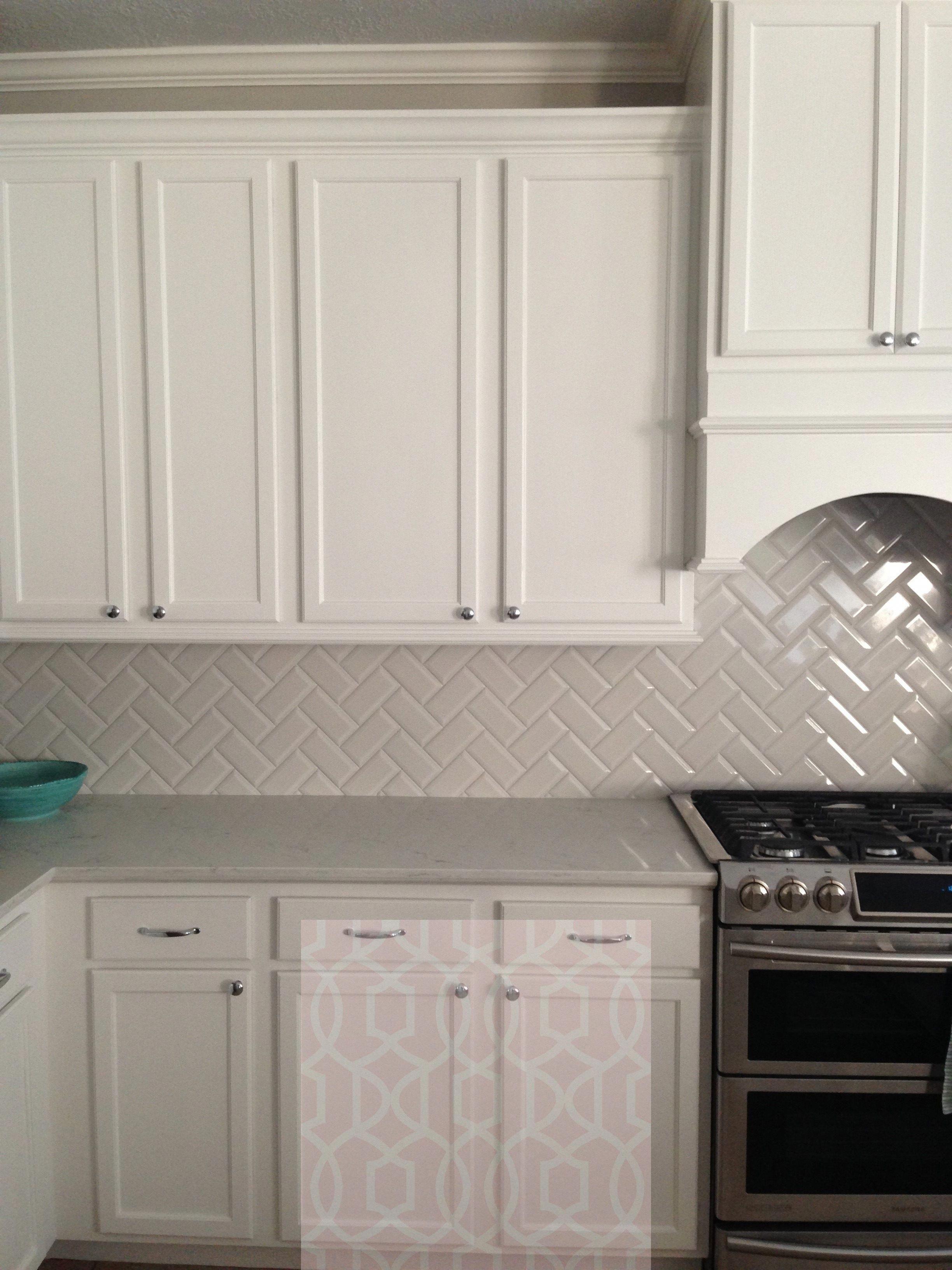 Ridiculous Tips And Tricks Backsplash Ideas With Granite Countertops Blue Marble Backsplash Kitchen Tiles Backsplash Kitchen Backsplash Herringbone Backsplash