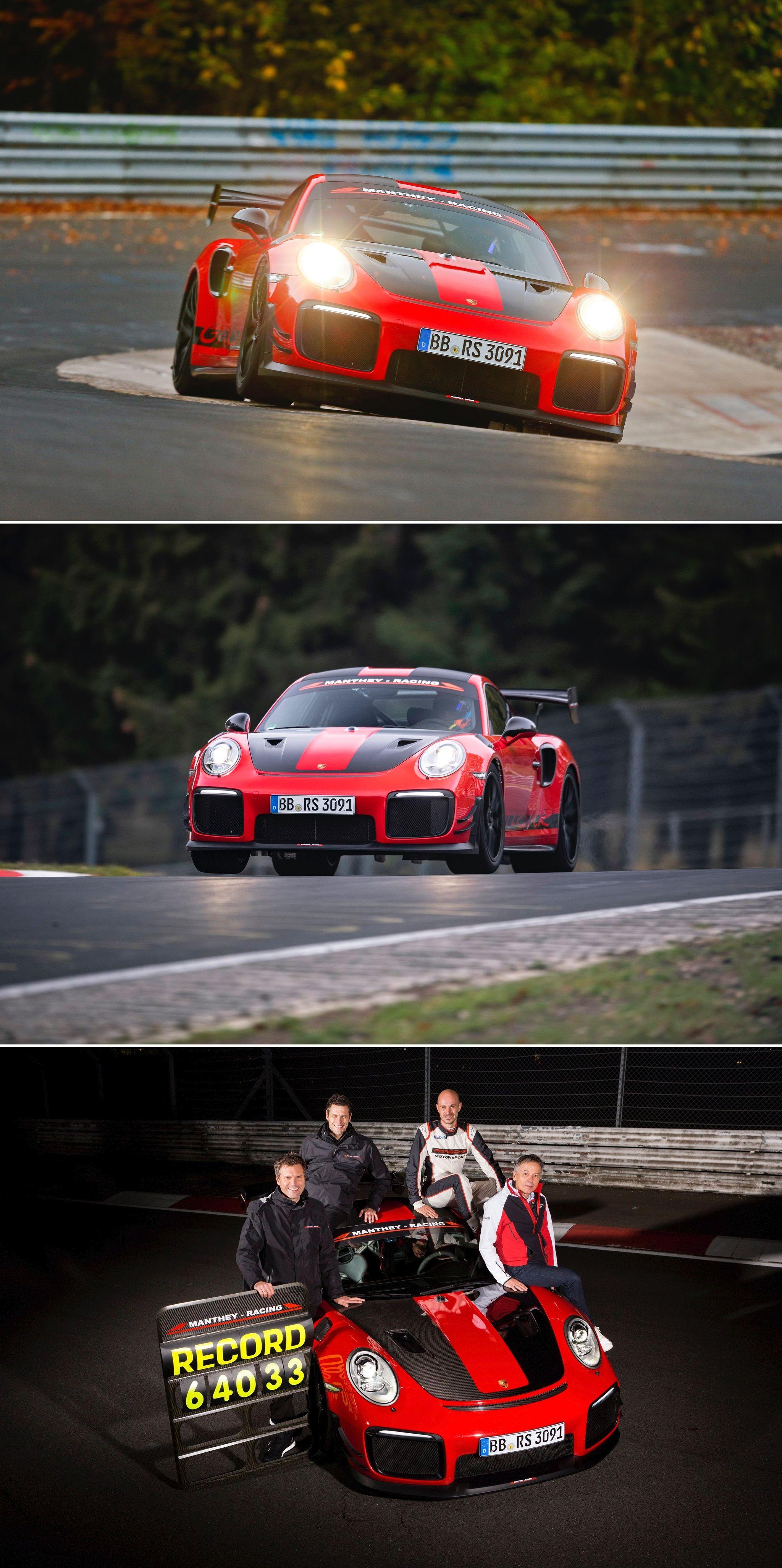 Porsche Gb Porschegb 6 40 3 Minutes The Time It S Just Taken The 700hp Porsche Gt2 Rs Mr To Lap The Nurburgring Nordschleife That Nurburgring Nordschleife