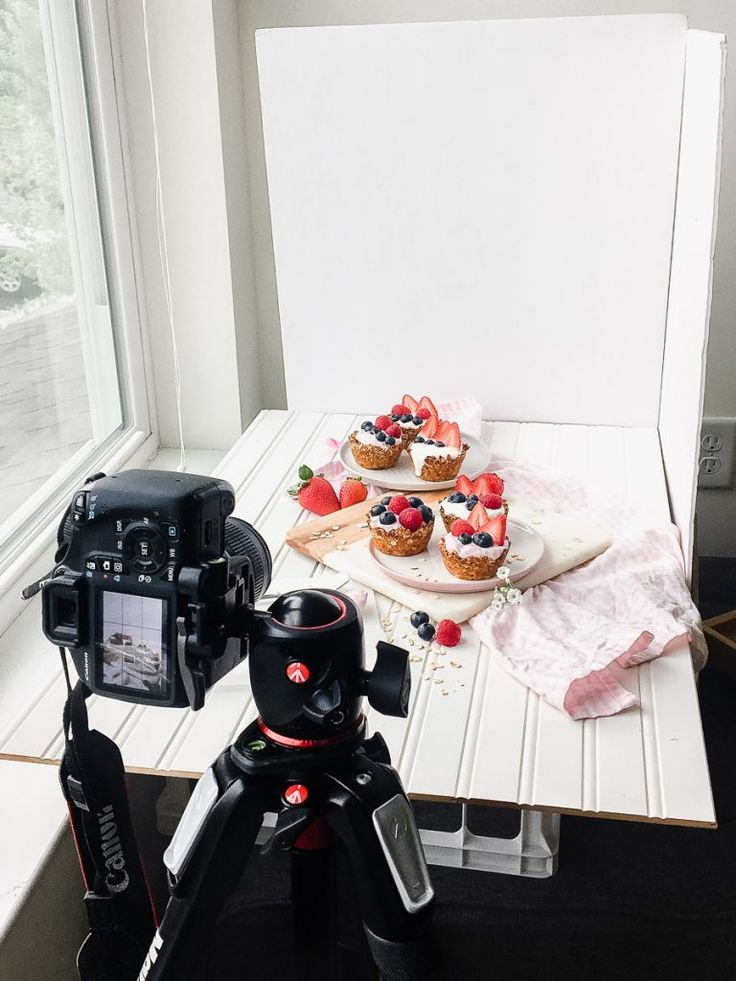 Food Photography: 5 Steps To Taking Amazing Food Photos