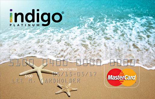 Indigo Card Get The Platinum Card (With images) Credit
