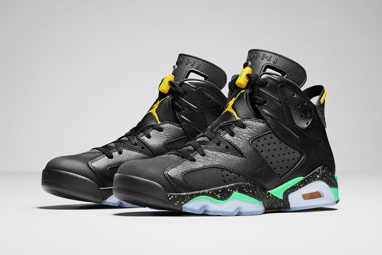 Explorez Air Jordan Retro et plus encore !