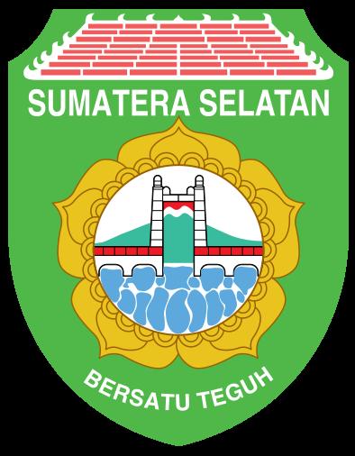 Sumsel South Sumatra Indonesia Area 91 592 Km Capital Palembang Sumsel Palembang Indonesia L18573 Vector Logo South Sumatra Logos