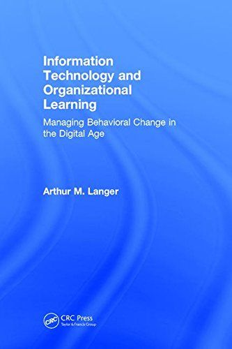 Download information technology and organizational learning 3rd download information technology and organizational learning 3rd edition pdf e book fandeluxe Image collections
